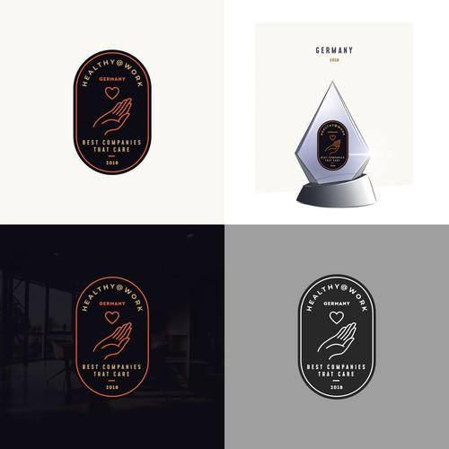 Runner-up design by Design 8 Field