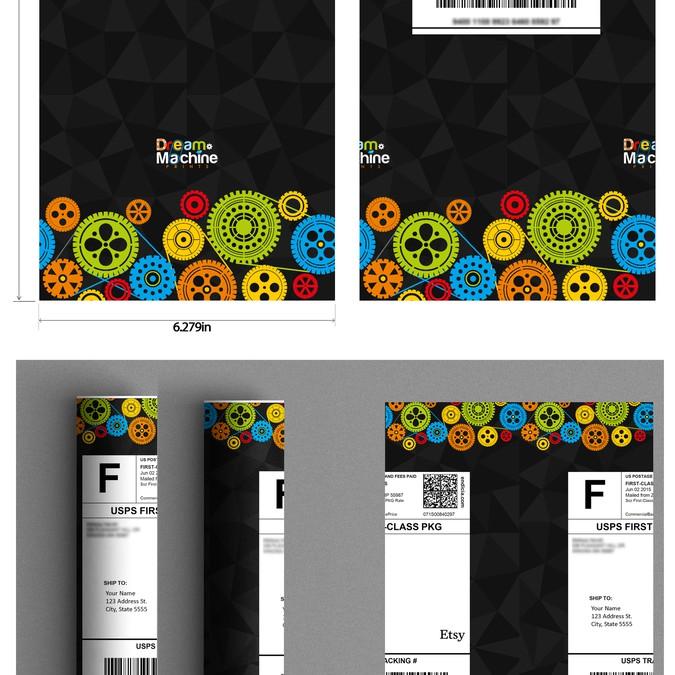 Winning design by marsik