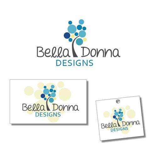 Runner-up design by Rebecca Jane