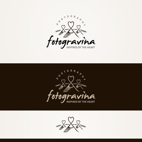 Runner-up design by Giudev