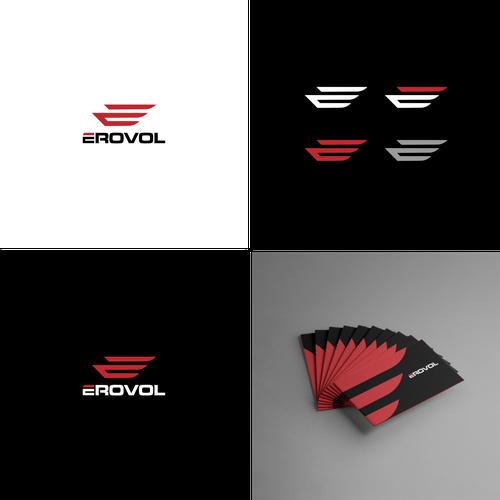 Runner-up design by Artmoks™