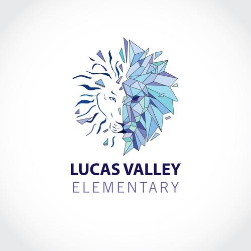 Runner-up design by VKCreative