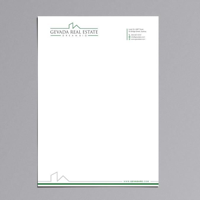 Gewinner-Design von logodentity