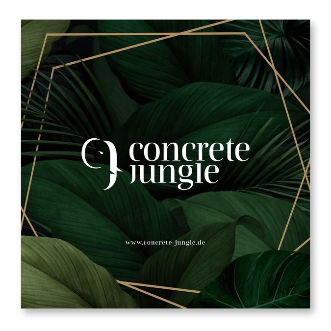 Design vencedor por Namrata Laungani