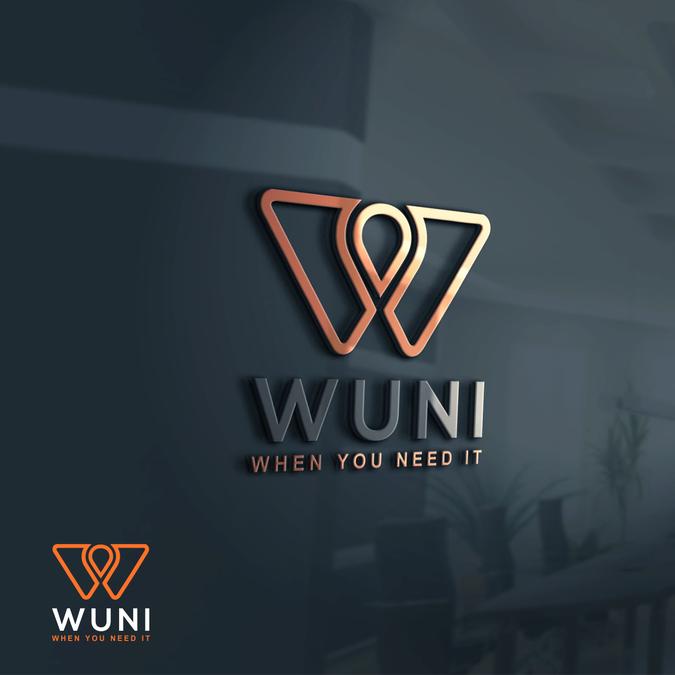 Winning design by do'a wasiat bapak ™