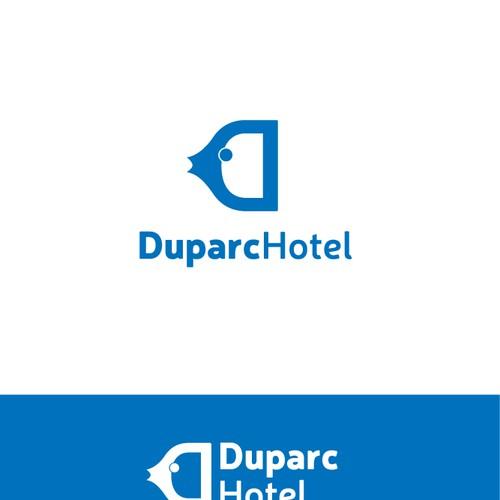 Design hotel logo contest di logo for Design hotel logo