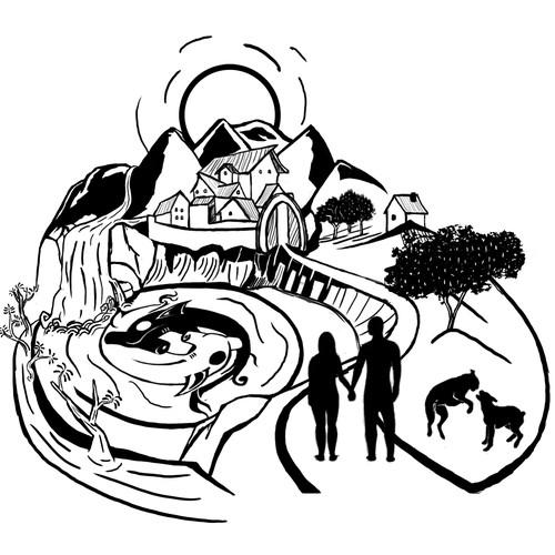 Diseño finalista de 4rrog