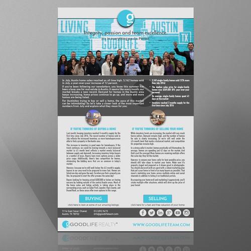 Zweitplatziertes Design von CHS design group
