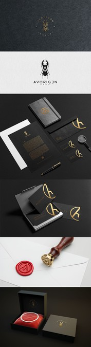 Winning design by O Shu