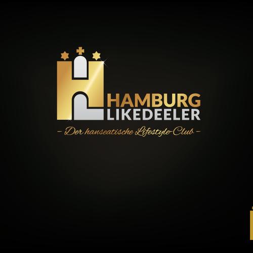 Runner-up design by hoch2wo