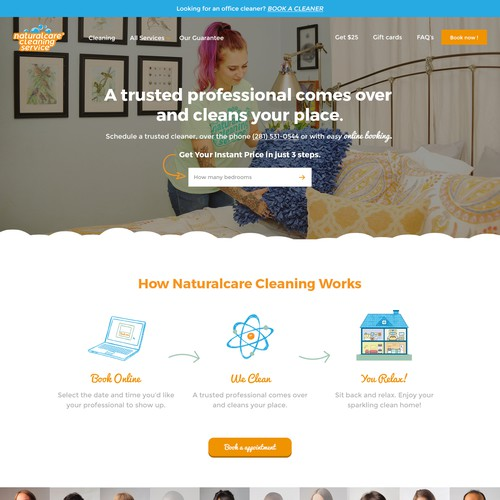 Runner-up design by Innovatory Themes