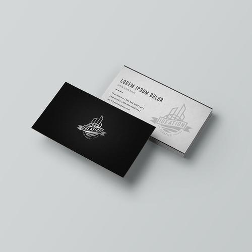 Diseño finalista de LJWstudio