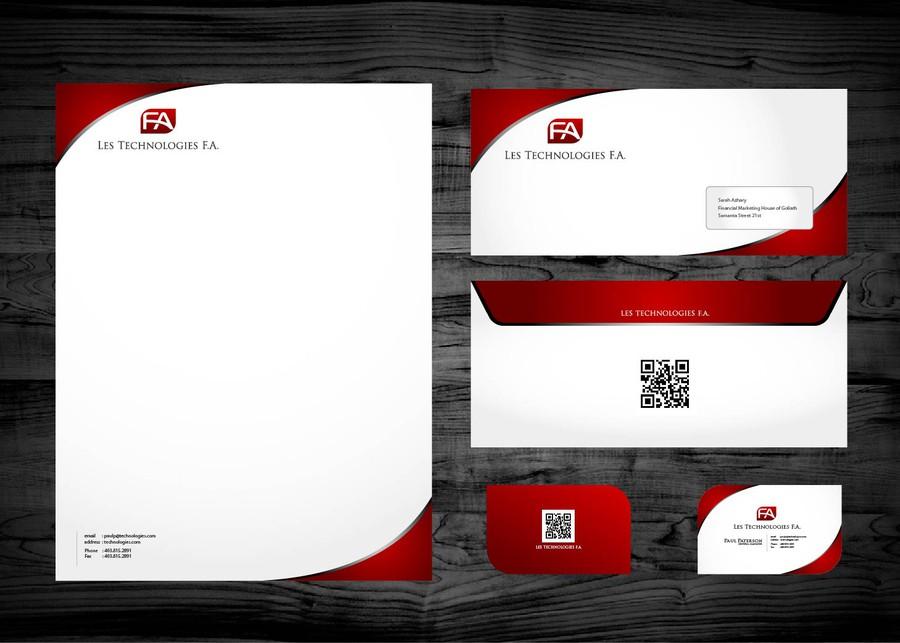 Winning design by Mys
