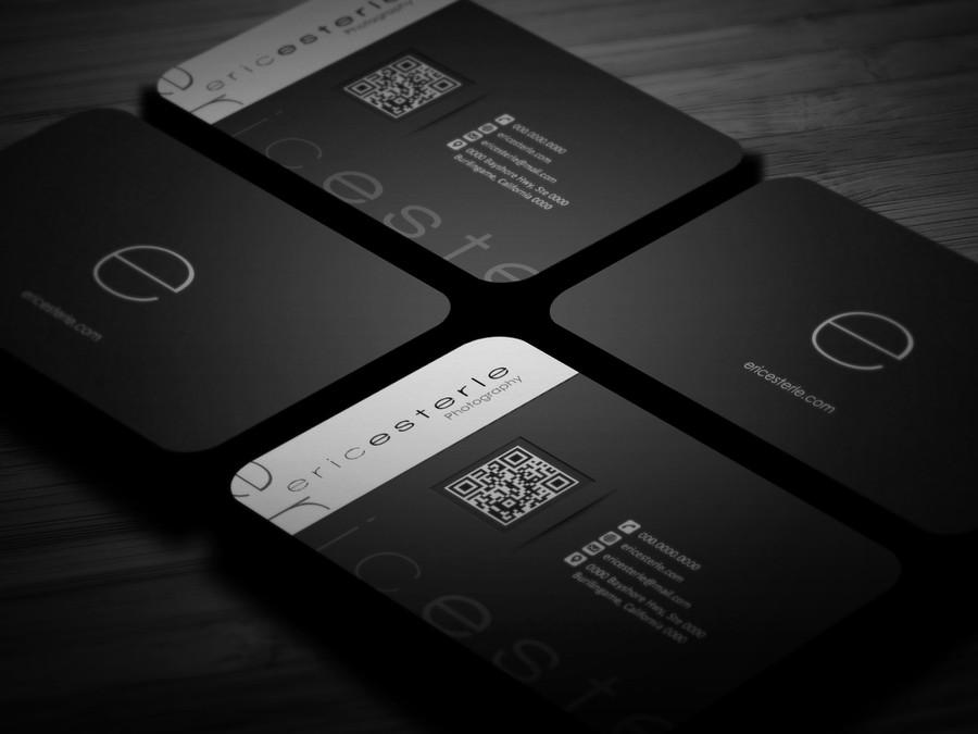 Design vencedor por MatthewSmith
