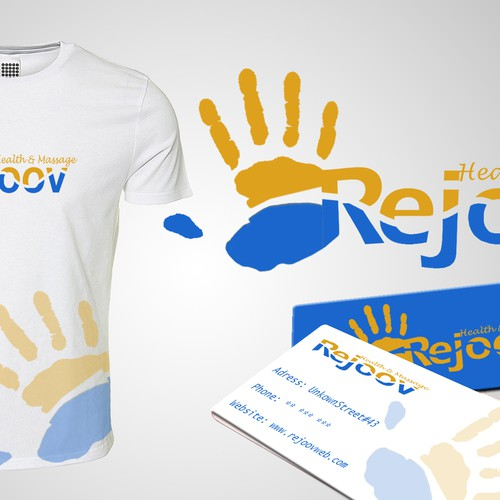 Runner-up design by BanicaSairyan