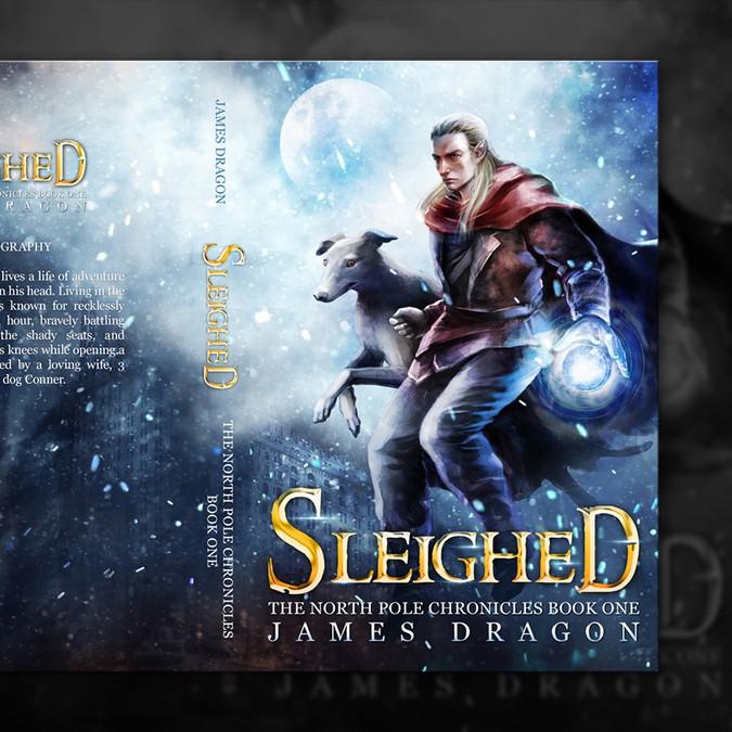 Diseño ganador de elderwand86