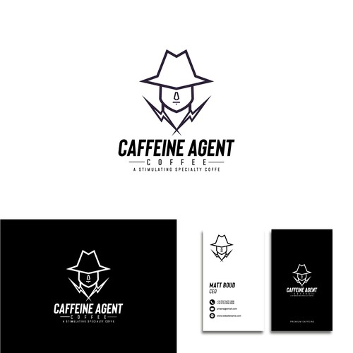 Runner-up design by logoinspiration