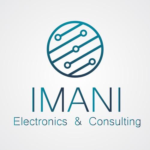 Runner-up design by AmmaraM
