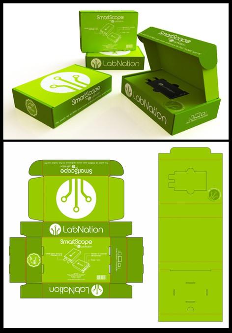 Winning design by krome juice