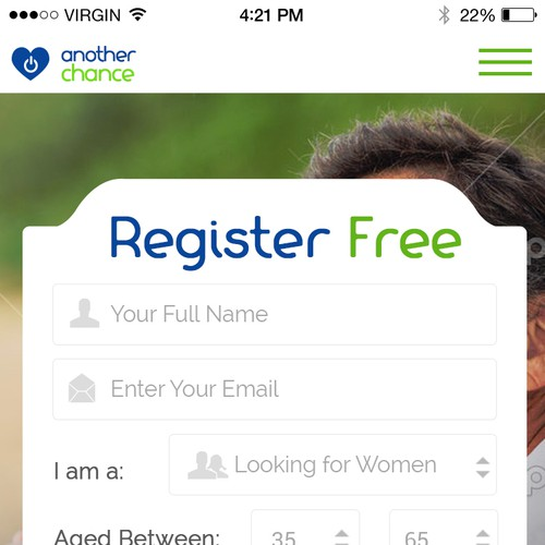 Over 65 dating sites