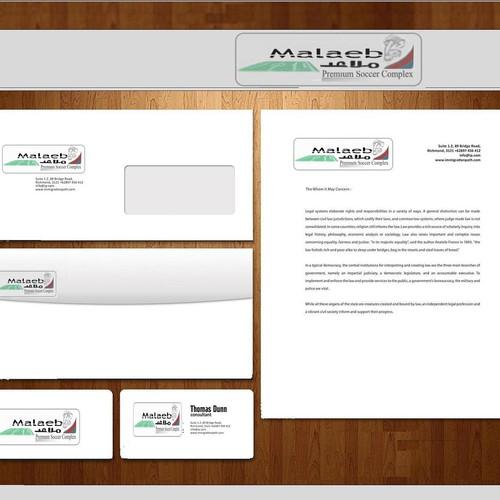 Diseño finalista de exLdesignz