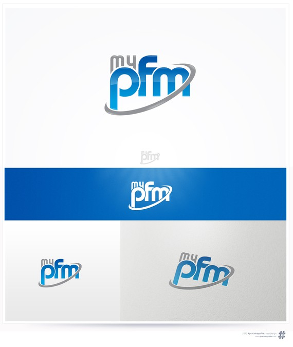Winning design by #pratama