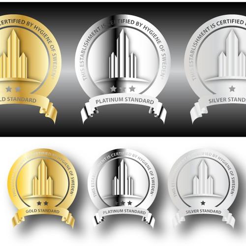 Runner-up design by SystemDesigns