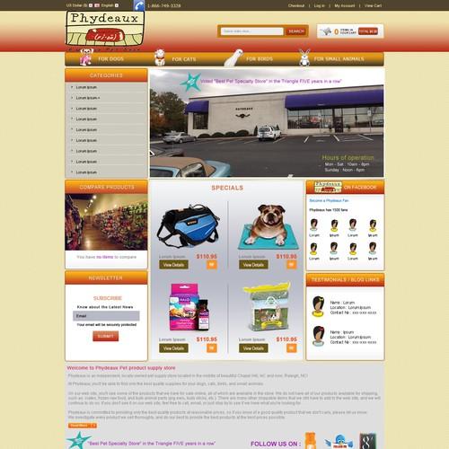 Design finalista por Design2impress