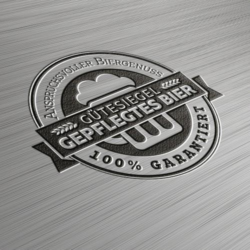 Runner-up design by bpmc