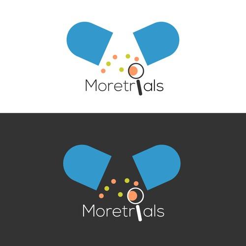 Runner-up design by Memento Dali