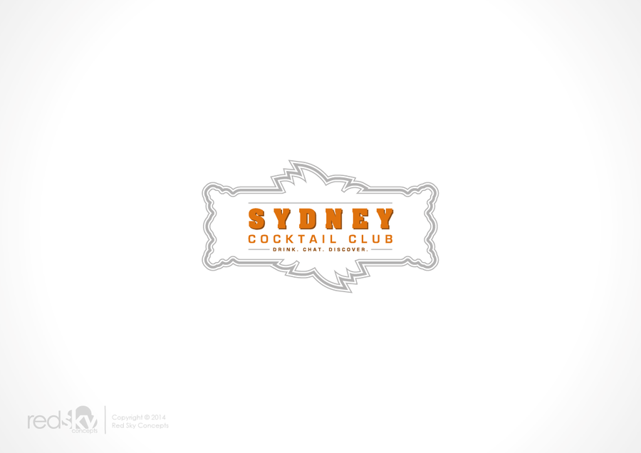 Winning design by Red Sky Concepts
