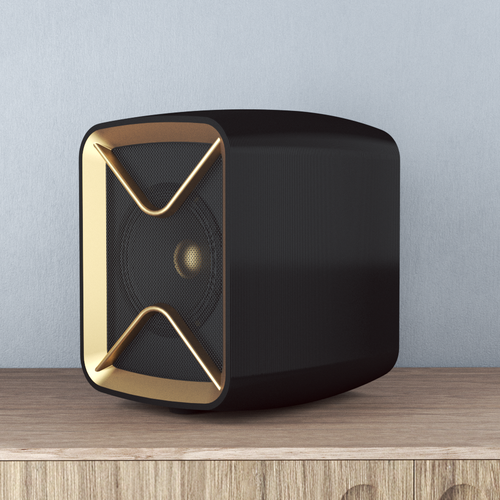 Diseño finalista de daniel.id