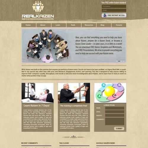 Diseño finalista de BP99