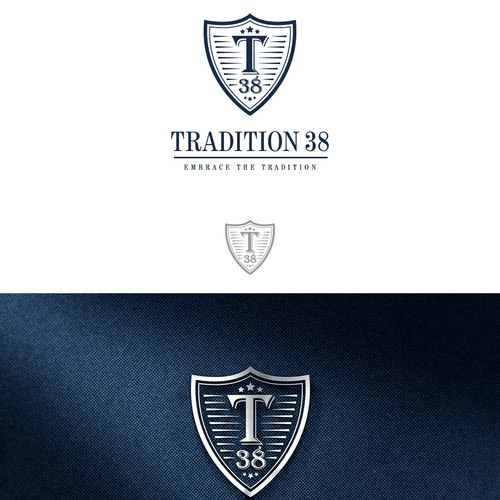 Runner-up design by AHGDesign