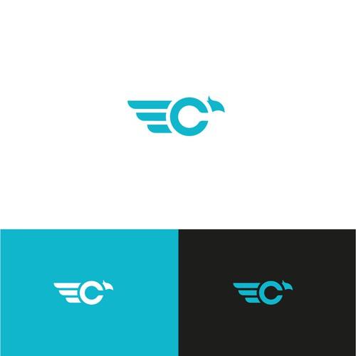 Runner-up design by veo_design