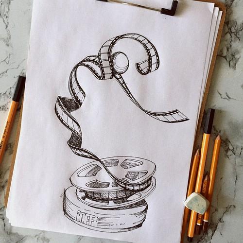 Runner-up design by Xenia Ericovna