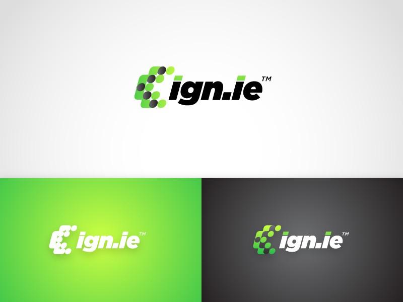 Gewinner-Design von DGTL