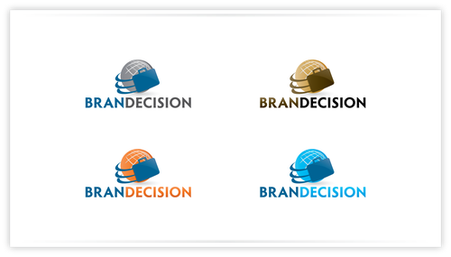 Runner-up design by CreoWorx