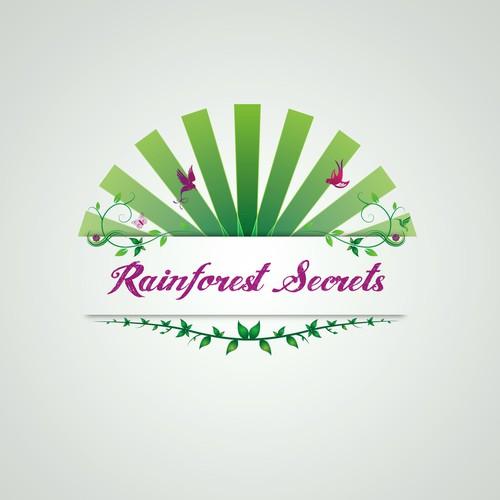 Runner-up design by AdDesign22