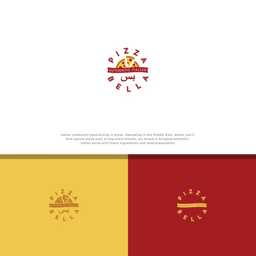 Runner-up design by Dimitry99