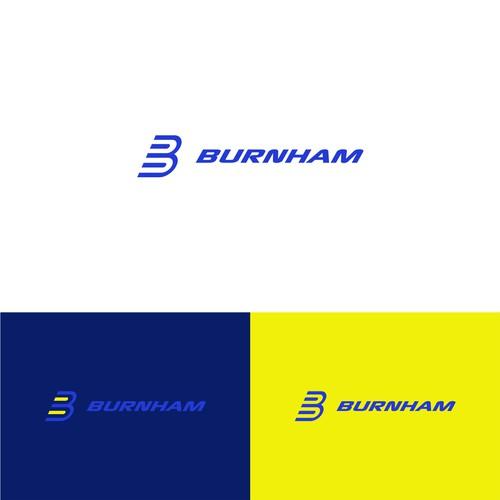 Runner-up design by Arie'o