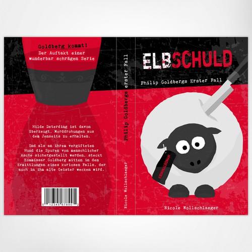 Diseño finalista de Vicente Celada