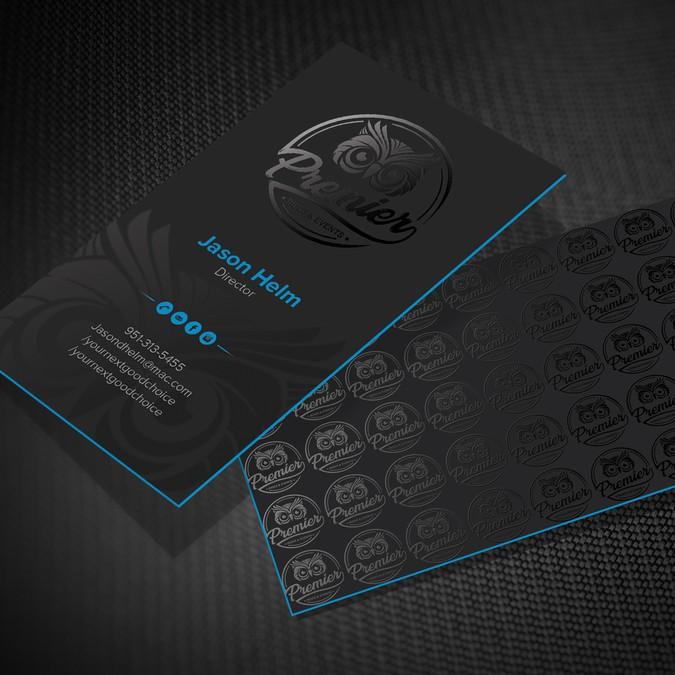 Diseño ganador de KM D-e-s-i-g-n