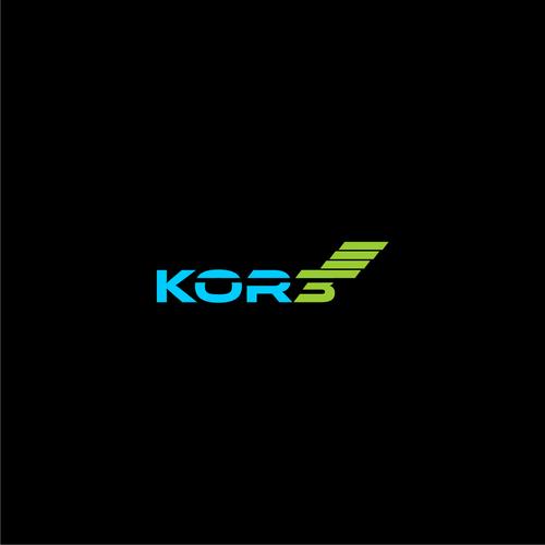 Runner-up design by kimen