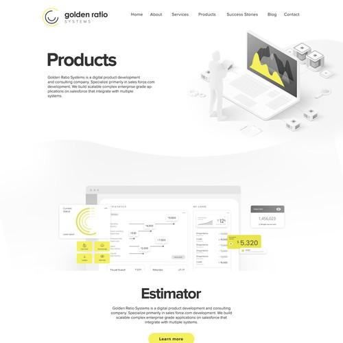 Diseño finalista de AIDAD