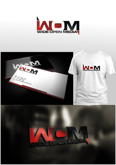 Winning design by KuinKuin ®