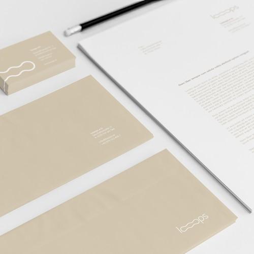 Runner-up design by Joerg Meinhardt