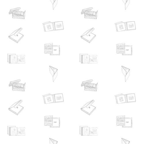 Runner-up design by syleedesigns