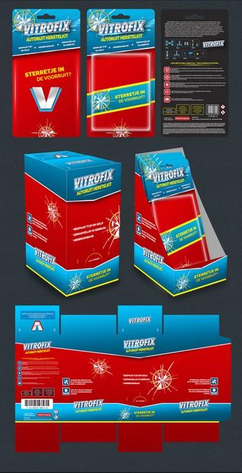 Diseño ganador de DarkDesign Studio