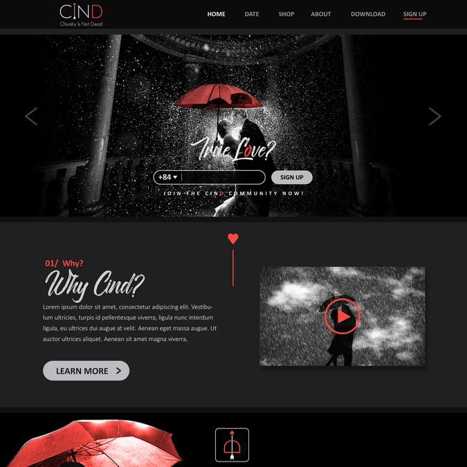 Design vencedor por AVIA AGENCY